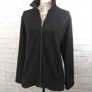 Armani Exchange Full Zip Lightweight Jacket Sz M